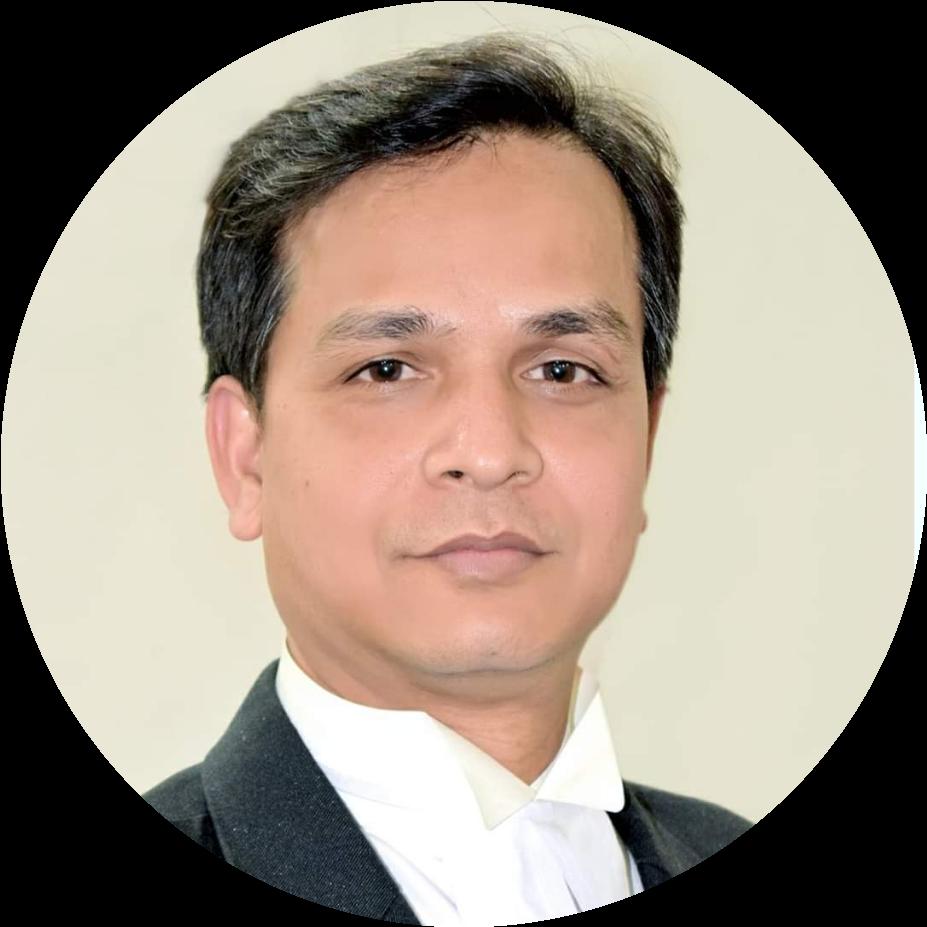 Advocate Kazi Md Joynal Abedin
