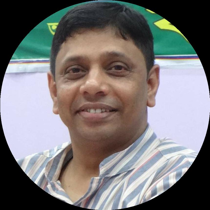 Barrister Nasir Uddin Ahmed